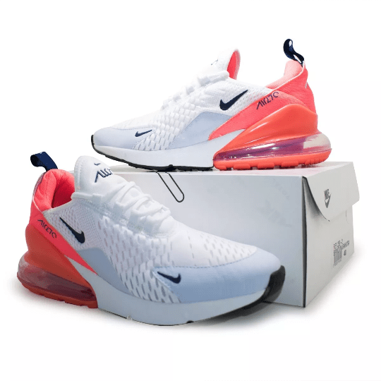 647aa43bac Nike Air max 270 Lançamento 2018 - Radical Sports SP