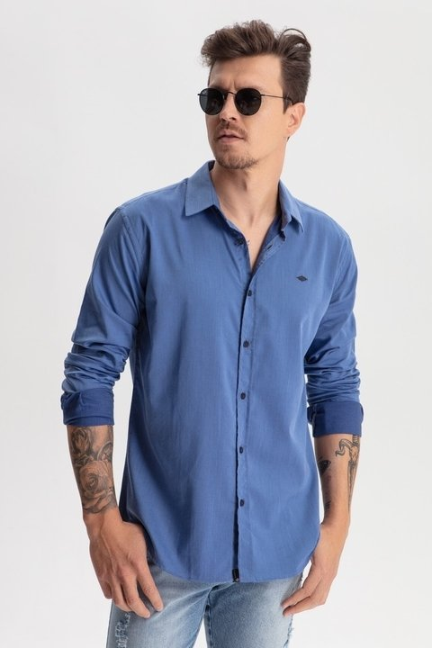 Camisa Regular Urban