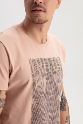 Camiseta Estampada Urban na internet