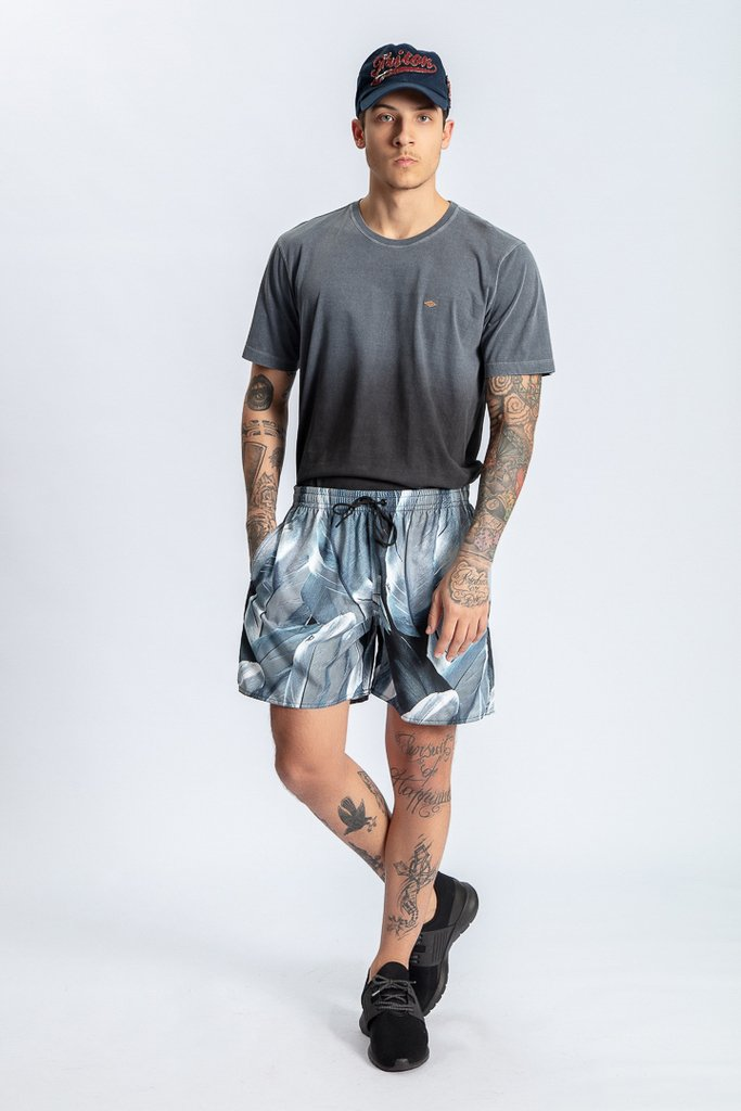 Beachshort Estampado