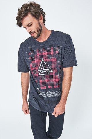 7cbe2cd274 Camiseta Estampada - SHOP TRITON OFICIAL  Camiseta Estampada  Camiseta  Estampada - comprar ...
