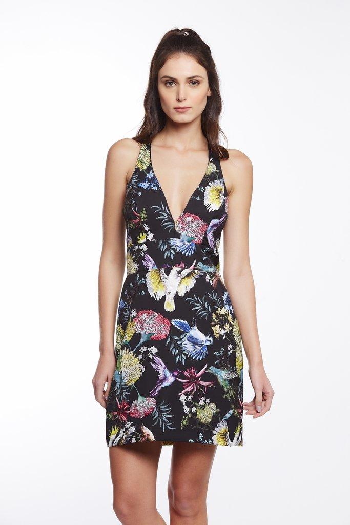 6bf060006 Vestido Curto Estampado Vestido Curto Estampado - comprar online Vestido  Curto Estampado na internet ...