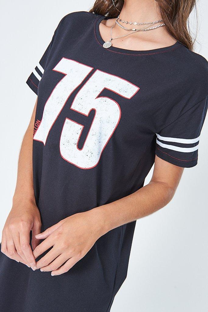 485872b88 ... Vestido Curto Sport Jersey na internet ...