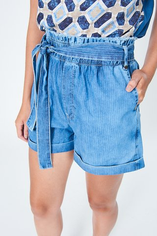 Short Jeans Clochard na internet