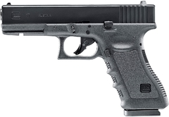 Pistola Gas Comprimido GLOCK Umarex 4.5Mm Blowback