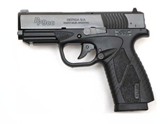 Pistola Gas Comprimido ASG BERSA Bp9cc Blowback 4,5Mm