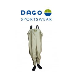 Waders DAGO Respirable 9940