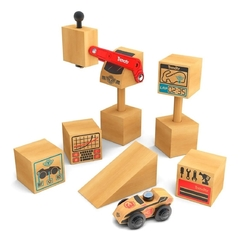 Trencity - Kit Boxes - comprar online