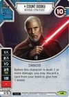 Count Dooku - Devious Strategist / Conde Dookan - Estrategista