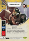 Gamorrean Guard / Guarda Gamorreano