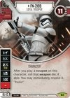 FN-2199 - Loyal Trooper / Trooper Leal
