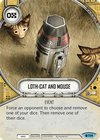 Loth-Cat and Mouse / Gato-Loth e Rato