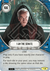 I Am the Senate / Eu Sou o Senado