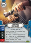 Treasured Lightsaber / Sabre de Luz Estimado