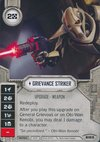 Grievance Striker