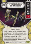 Mining Guild TIE Fighter / TIE Fighter da Guilda dos Mineiradores - comprar online