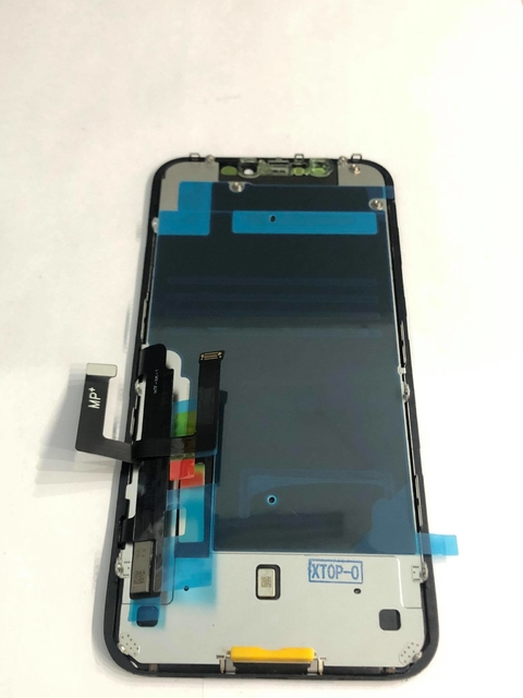 Cambio de Modulo Pantalla Display Touch iPhone 11