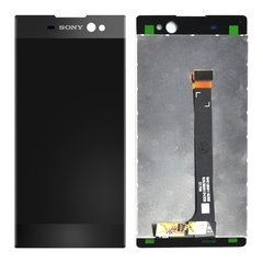 Modulo Sony Xperia Xa Ultra C6 F3212 3211 Pantalla Display