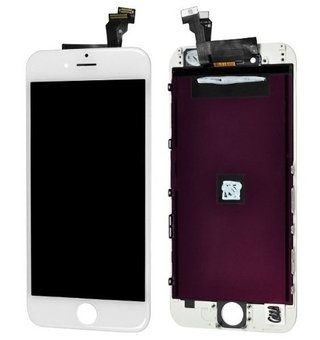 Pantalla Modulo Lcd Display Touch iPhone 6 Plus Colocado