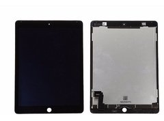 Modulo Pantalla Lcd iPad Air 2 Display Tactil Vidrio - comprar online