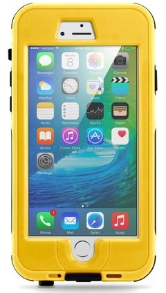 Funda Agua Waterproof Apple iPhone 6 6s 7 8 Carcasa - tienda online