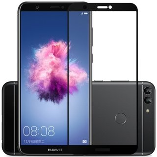 Vidrio Templado Full Soft Edge Huawei P Smart / Enjoy 7s