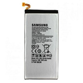 Bateria Samsung Galaxy A7 A700 Original Local Olivos