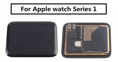 Display Pantalla Repuesto Iwatch Serie 1 32mm 42mm Touch Lcd