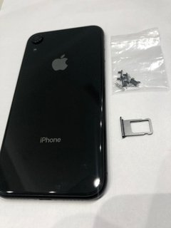 Carcasa Marco Tapa Bateria Repuesto Apple iPhone Xr