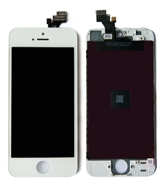 Modulo Display Toich iPhone 5g A1428 A1429 A1442 Instalado