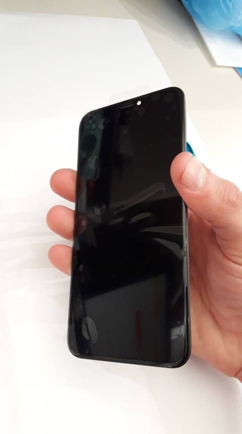 Modulo Display Touch iPhone Xs Soft Oled Repuesto Pantalla