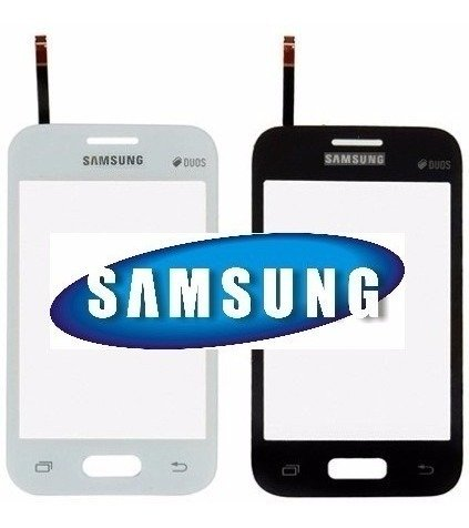 Touch Vidrio Tactil Samsung Galaxy Young 2 G130 Olivos