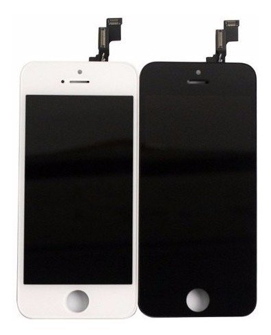 Pantalla Modulo iPhone Apple Se 100% Orig Display Touch