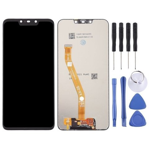 Modulo Display Huawei P Smart Plus Ine-lx1 Nova 3i Vidrio