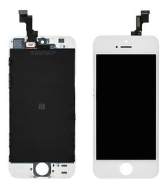 Pantalla Modulo iPhone 5 5s 5c Touch Display Vidrio Olivos en internet