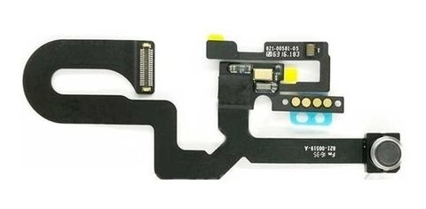 Camara Frontal Flex Sensor De Proximidad iPhone 7 7 Plus