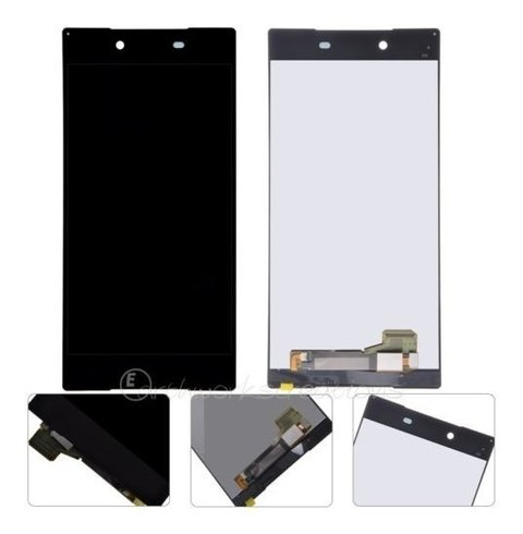 Modulo Sony Xperia Z5 Lcd Touch Display Pantalla Olivos