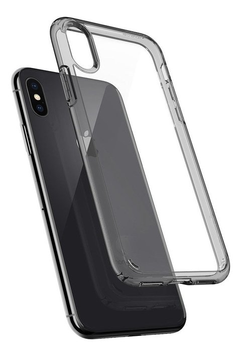 Funda Spigen 100% Genuina En Blister iPhone X