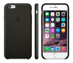 Funda Tipo Cuero Apple iPhone 5 5s 6 Se 6s 7 Plus Olivos en internet