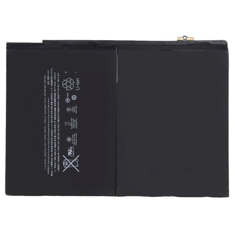 Bateria P/ Apple iPad Air 2 A1547 A1566 A1567 7340mah