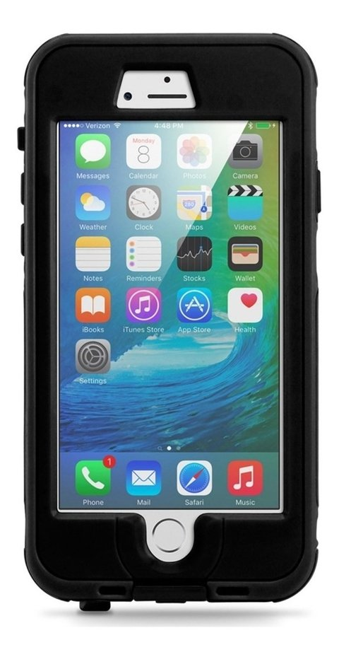 Funda Agua Waterproof Apple iPhone 6 6s 7 8 Carcasa