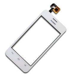 Touch Pantalla Tactil Huawei Ascend Y320 Gtia Olivos - comprar online