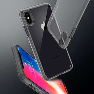Funda Spigen 100% Genuina En Blister iPhone X en internet