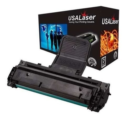 Toner Alternativo Xerox 3117 Para Samsung Ml1610 Ml2010 4521