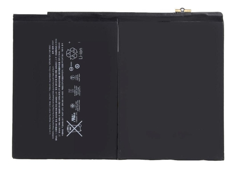 Cambio De Bateria Apple iPad Air 2 Orig A1547 A1566 A1567