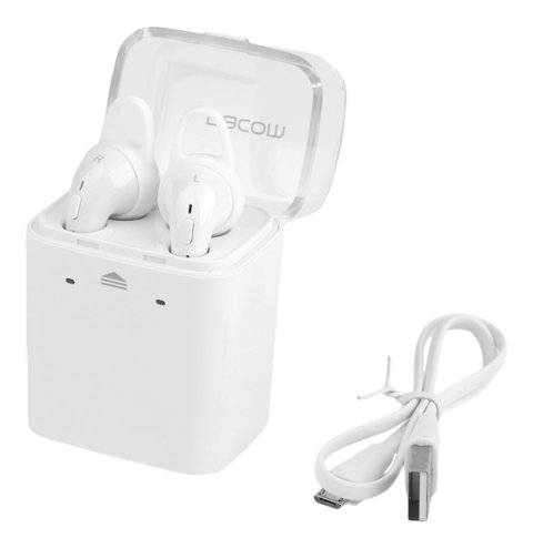 Dacom Bluetooth V4.2 Auricular Inalámbricos Bluetooth iPhone