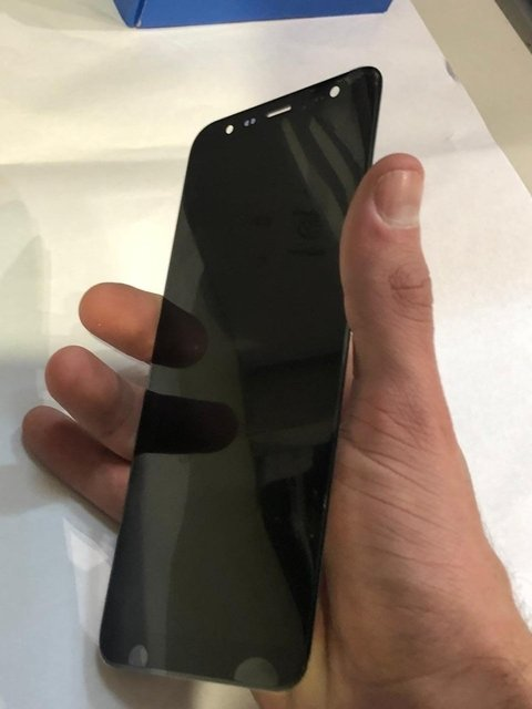 Modulo Display Touch Samsung J4 Plus Pantalla Instalada Oem