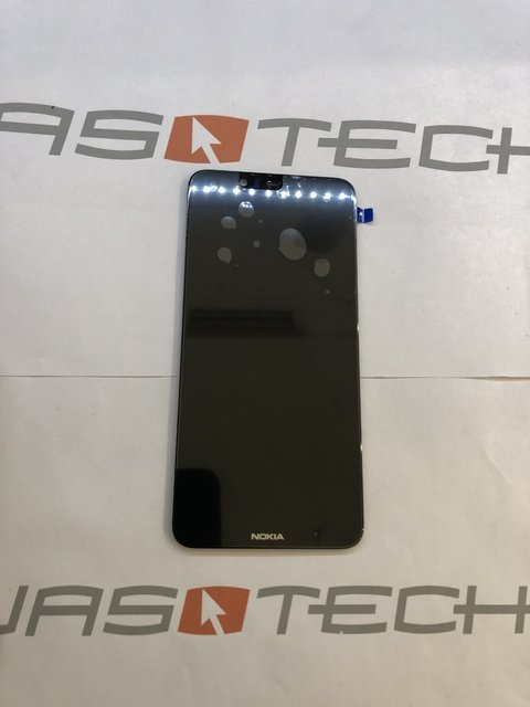 MODULO DISPLAY TOUCH NOKIA X5  TA-1109 / 5.1 Plus 5.9