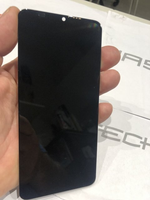 MODULO PANTALLA XIAOMI NOTE 8 PRO DISPLAY TOUCH VIDRIO