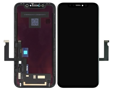 MODULO DISPLAY TOUCH OEM IPHONE XR PANTALLA COLOCADO - comprar online